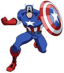 86 best party images on pinterest superhero party captain