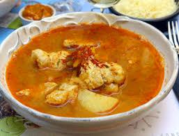 cuisine marseillaise recettes la bourride sétoise voisine de la bouillabaisse marseillaise le