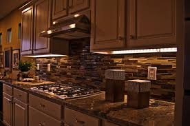 Light Kitchen Led Lights Under Cabinet With Led Kitchen Lighting And 7 On