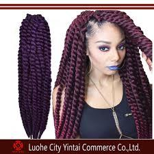 medium size packaged pre twisted hair for crochet braids best buy yintai china wholesale directory distrib masnorir tk