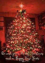 Christmas Tree Made Of Christmas Lights - 30 amazing christmas tree gifs to share best animations