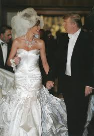 third marriage wedding dress wedding dress inspiration from melania knauss arabia weddings