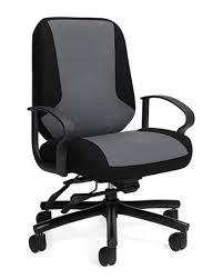 Global 2527 Robust Big  Tall Office Chair
