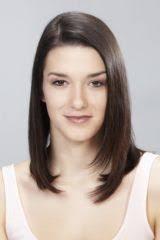 Frisuren Mittellange Haar Dauerwelle by Haarschnitte Für Glatte Mittellange Haare Bilder Mädchen De