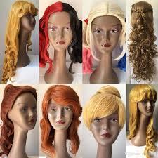tinkerbell hairstyle movie 8 styles princess cinderella tinkerbell blonde bun wedding
