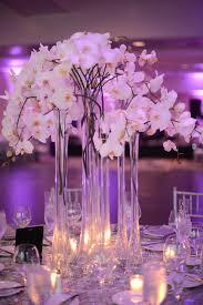 orchid centerpiece orchid centerpiece elizabeth designs the wedding