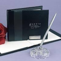 guest book with black pages wedding guest books american guest books