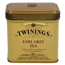 twinings tea earl grey tea precipitate your mood 唐寧伯爵茶的沉思