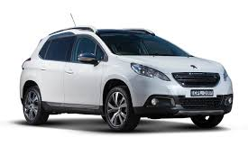 peugeot 2008 2017 2017 peugeot 2008 active 1 2l 3cyl petrol turbocharged automatic suv