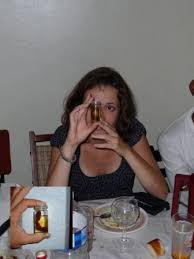 un repas au restaurant pas comme les autres kourou