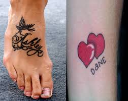 name tattoos cool examples font recommendations u0026 designs