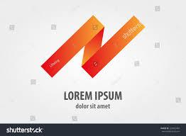 vector logo design element business card stock vector 229002409