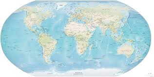 Us Physical Map Physical World Map 2 U2022 Mapsof Net