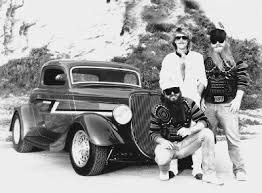 the zz top eliminator profile of a rod howstuffworks