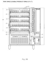 Vending Machine Inventory Spreadsheet Patent Us20120277904 Vending Machine With Elevator Delivery Of