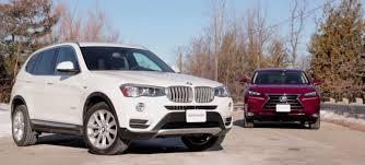 lexus nx sport video could a bmw x3 diesel be better than a hybrid lexus nx u2013 video