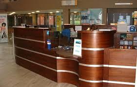 Bespoke Reception Desk Bespoke Shopfitting U0026 Joinery Hampshire Custom Reception Desks