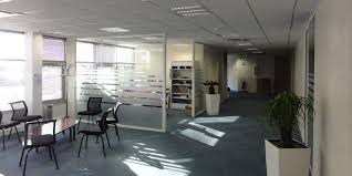 renovation bureau rénovation coordination aménagement de l espace de bureau