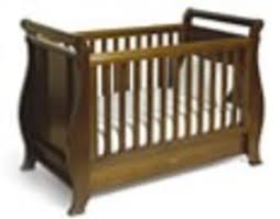 Boori Sleigh Cot Bed Fully Sprung Mattress To Fit Boori Cots Beds 131 X 75 Cm