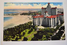 Seeking Chicago Edgewater Hotel Mementos Sought For Centennial Exhibit