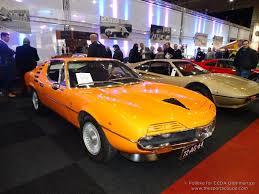 maserati montreal alfa romeo montreal classic car pictures
