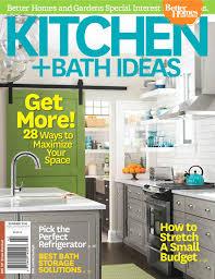 bhg kitchen and bath ideas kitchen bath ideas magazine kitchen and bath ideas magazine