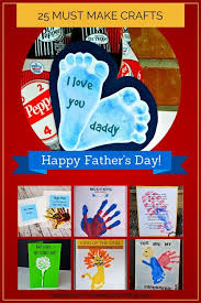 25 Must S Day Gifts 25 Must Make Handprint Crafts For S Day Craft And