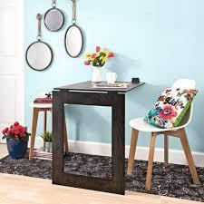 table rabattable cuisine fabriquer table pliante table escamotable murale stunning table