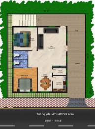 remarkable 2 bedroom south facing duplex house floor plans ideas
