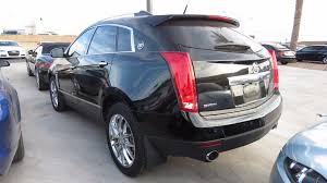 cadillac srx 4 2013 2013 used cadillac srx fwd 4dr performance collection at
