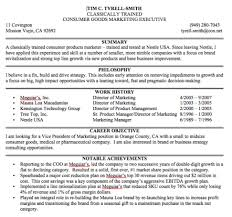 Resume Biography Sample by Networking Biography Must Have Resume Companion Solosheet