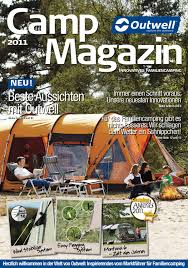 K Hen Preisg Stig Outwell Camp Magazine 2011 By Oase Outdoors Issuu