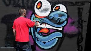 how to draw a graffiti monster howcast the best how to videos