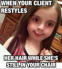 Thank God Its Friday Memes - 60 memes that will keep hairdressers laughing for hours