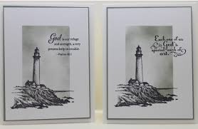 all things beautiful umt lighthouse cards