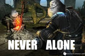 Dark Souls Meme - dark souls memes tv tropes