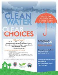 Bottom Of The Barrel Co by Great Cheverly Rain Barrel Event Details Cheverlygreenplan