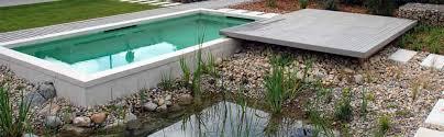 Home Bionova Natural Swimming Pools Swim Pool Designs