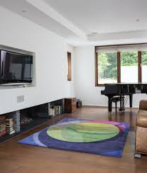 Contemporary Modern Area Rugs Galaxy Contemporary Modern Area Rugs By Sonya Winner