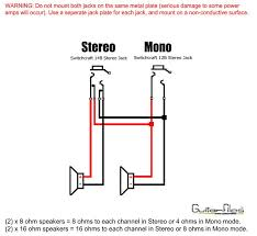 2 speakers wiring diagram 2 wiring diagrams instruction