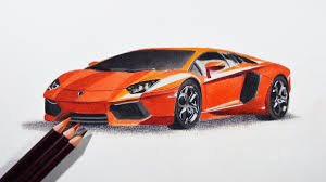 lamborghini drawing search results for la draw to drive