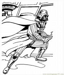 vader coloring pages 2 lrg coloring free star wars