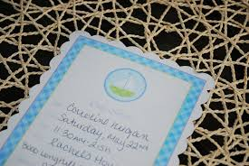 karas cakery blog u203a sailboat baby shower cake