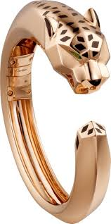 cartier bracelet pink gold images Love pink gold bracelets for men and women cartier jpg