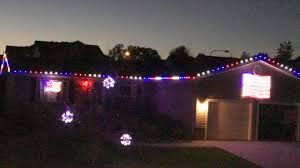 patriotic lights lead to hateful note for omaha man