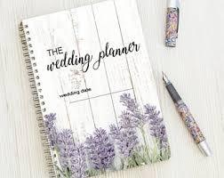 Best Wedding Planner Organizer Wedding Binder Etsy