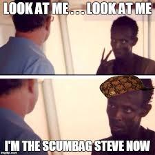 Identity Theft Meme - captain phillips i m the captain now memes imgflip