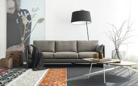 modular sofa corner contemporary fabric urban by bernhardt