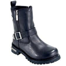 womens motorcycle riding boots milwaukee boots mb207 women s afterburner side zip motorcycle boots