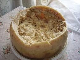 asticot blanc dans la cuisine casu marzu wikipédia
